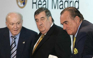 Przedstawiciel Realu Madryt w komisji FIFA obradującej nad Barçą