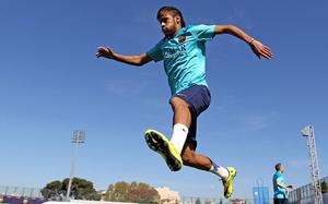 21 zawodników poleci do Madrytu