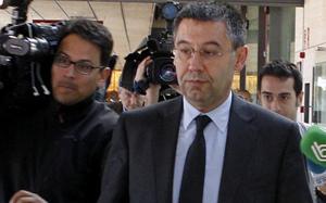 FC Barcelona i RFEF razem odpowiedzą FIFA