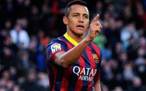 Juve po raz kolejny chce Alexisa