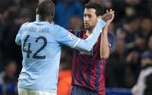 Manchester City, Real Madryt i Barça najwięcej wydają na wynagrodzenia