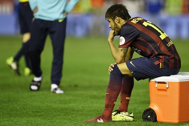 Decydujący Bale: FC Barcelona – Real Madryt 1:2