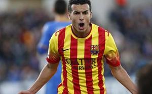 United, City i Bayern zainteresowane Pedro