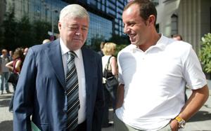 Rosell przelał dwa miliony funtów na konto 10-letniej córki pracownika FIFA