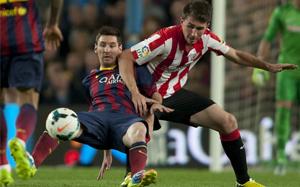 Laporte zdał w niedzielę ostatni egzamin u skautów Barcelony
