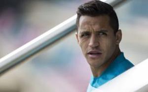 Atlético pytało o Alexisa