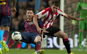 Telebilbao: Barça wpłaci klauzulę za Laporte