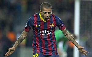 PSG chce Alvesa