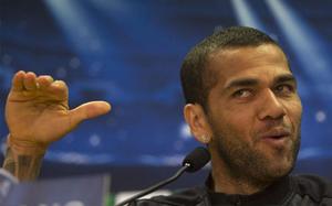 Alves: Jestem pozytywnie zaskoczony wsparciem