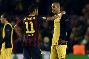 Atlético i Barça: Nierozstrzygnięte starcia