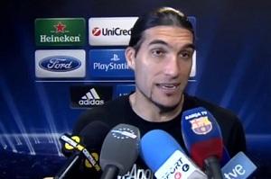 Pinto: Znam plany klubu w stosunku do mnie