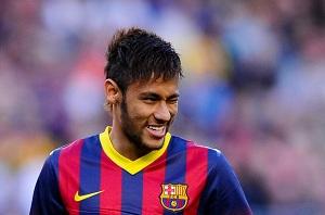 Neymar – specjalista od karnych