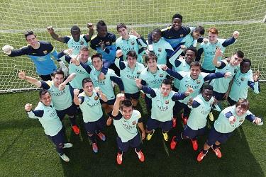 Juvenil A-Schalke 04: Czas spełniania marzeń