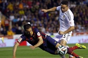 Jordi Alba – 3 lub 4 tygodnie przerwy