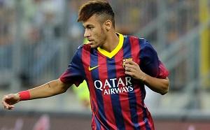 Neymar: Najpierw Barça, potem Brazylia