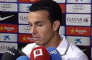 Pedro: To kibice decydują