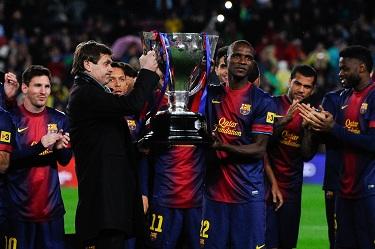 Tito Vilanova – życie związane z Barçą