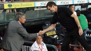 Kondolencje José Mourinho