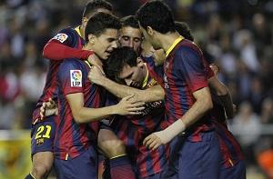 Mundo Deportivo: Messi 2019