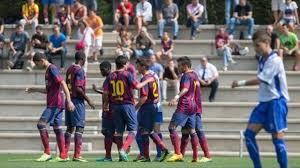 Juniorzy przygotowują się do finału UEFA Youth League