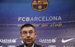 Barça przedstawi dziś odwołanie