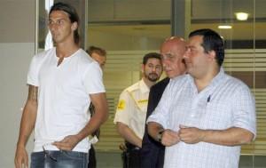 Raiola: Barça nie zasługuje na szacunek