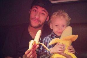"""""""Wszyscy jesteśmy małpami"""" – Neymar rozpoczyna kampanię przeciw rasizmowi"""