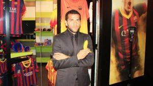 Alves: Nie chcę być ofiarą