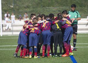 Historia między FIFĄ a FC Barceloną dotycząca nieletnich zawodników
