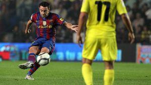 Obowiązkowe zwycięstwo z Villareal