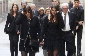 Córka Tito: Mój ojciec był moją pierwszą miłością