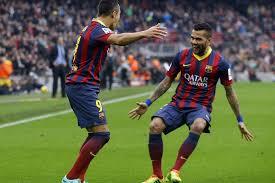 Barça myśli o rotacjach z boku boiska