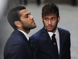 """Alves: Nie podoba mi się hasło """"Wszyscy jesteśmy małpami"""""""