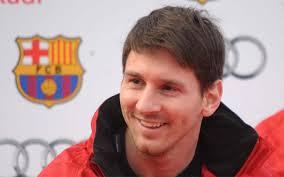 Messi podzieli się z Barçą prawami do wizerunku