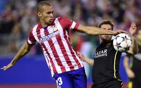 Atlético obniża kwotę za transfer Mirandy