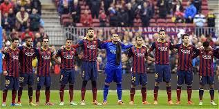 Minuta ciszy upamiętniająca młodych piłkarzy