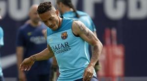 Napoli interesuje się Adriano