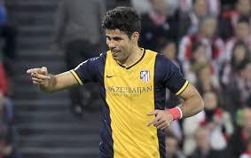 Diego Costa będzie mógł zagrać z Barçą