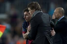 Messi: Chcemy wygrać ligę i zadedykować ją Tito