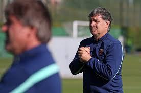 Málaga rozważa sprowadzenie Taty Martino