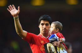 Suárez: Nie ma klauzuli pozwalającej mi odejść do Barçy czy Realu
