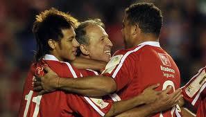 Zico: Neymar będzie odgrywał kluczową rolę na Mundialu