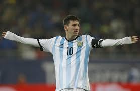 Messi: Nie chcę zdobyć MŚ, by mówili, że jestem jak Pelé czy Maradona