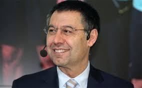 Bartomeu: Cokolwiek się dziś wydarzy, ten zespół zasłużył na owacje na Camp Nou