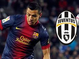 Dyrektor sportowy Juve: Chcemy Alexisa