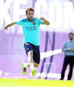 Alba: Jeśli krytykują Messiego, to co muszą mówić o mnie