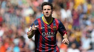 Messi walczy o Pichichi