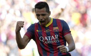 Alexis blisko Juventusu