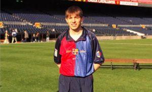 Albert Celades nowym trenerem Hiszpanii U21