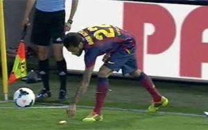 Kara dla Villarreal